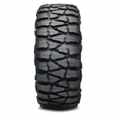 NITTO MUD GRAPPLER BW 33/12.50R20LT E 114Q