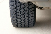 Goodyear 275/55R20 113T Wrangler All-Terrain Adventure With Kevlar